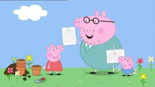 Peppa Pig HR Papirnati Avion