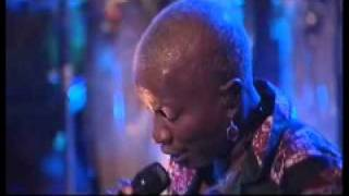 Angelique Kidjo - I Got Dreams - .wmv