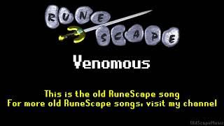 Old RuneScape Soundtrack: Venomous