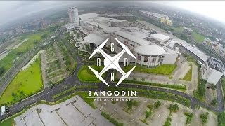 preview picture of video 'Aerial Video Summarecon Mall Bekasi DJI'