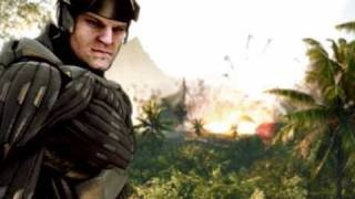 Crysis Warhead video