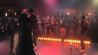 RUN DMC Krshin the Groove