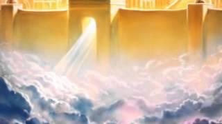 GOD'S THRONE IN HEAVEN (REV 4.1.11)