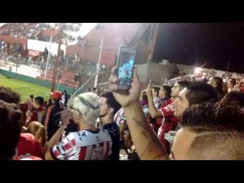 """Recibimiento! Instituto - Argentinos Jrs. + Entrada LHQ+A"" Barra: Los Capangas • Club: Instituto"