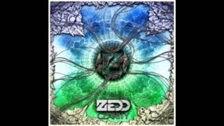 Fall Into The Sky (Zedd & Lucky Date feat Ellie Goulding)