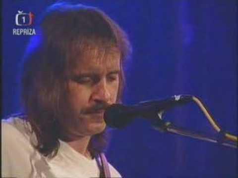 Vlasta Redl - Jak vlastně vypadáš (live)