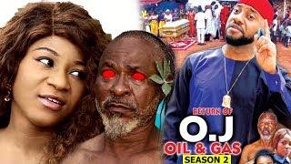 Return Of OJ Oil & Gas Season 2 - 2018 Latest Nigerian Nollywood Movie Full HD | YouTube Films