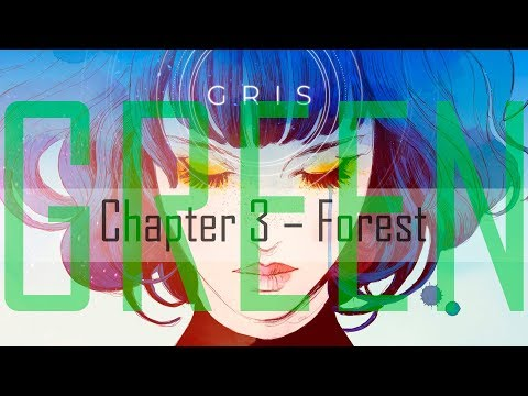 GRIS - EP.#3 | GREEN | Forest (Лес)