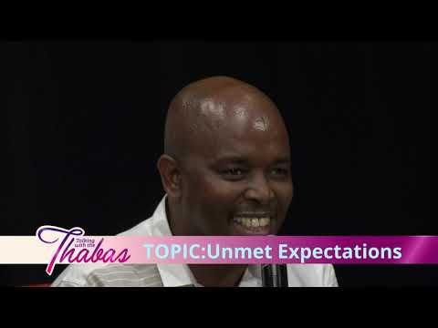 Unmet Expectations