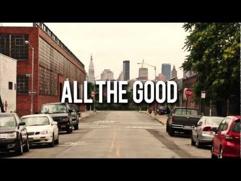 All The Good - Lisa Jaeggi