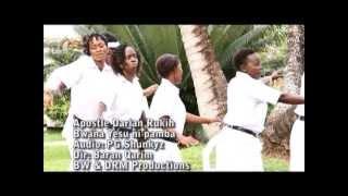 GOSPEL TAARAB BWANA YESU NI PAMBA BY APOSTLE DARLAN RUKIH