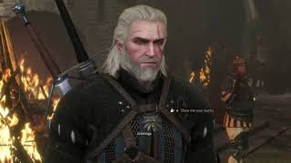 Witcher 3 Wild Hunt: How To Make Money Early In The Game!