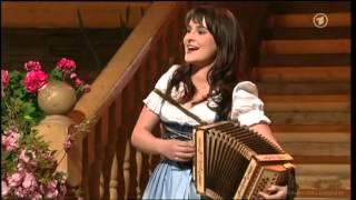 Sandra Ledermann - Lasst uns Heute Feiern