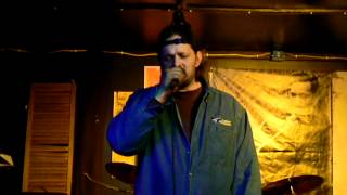 For you I will Aaron Tippin karaoke cover