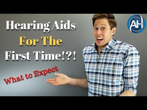 Hearing Aids For The First Time | Things You MUST Know!