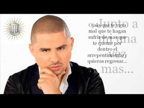 Ojala Que Te Valla Mal - Larry Hernandez (Video)