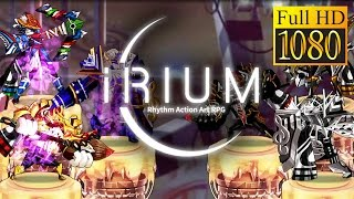 Irium Game Review 1080P Official Dreamplay GamesMusic 2016