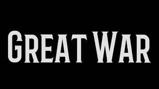 Sabaton   Great War | Lyrics Video