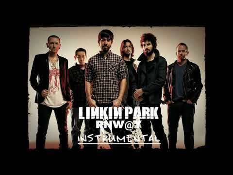 Linkin Park - Rnw@y (Official Instrumental)