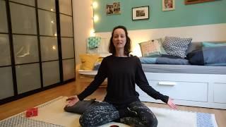 Yoga mit Martina 03