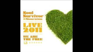Soul Survivor 2011 - 05 You Never Give Up (HQ)