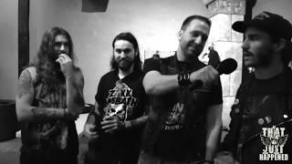 Them Evils - Live Interview