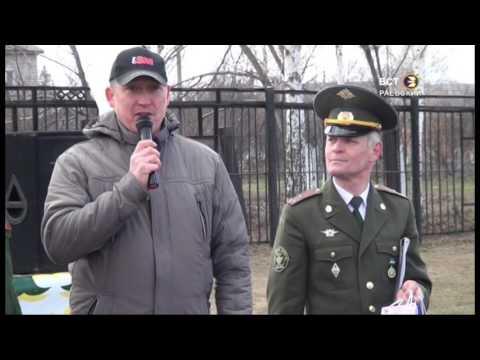 День призывника в Альшеевском районе