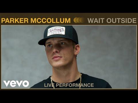 Wait Outside (Vevo Live Performance)