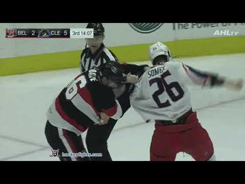 Doyle Somerby vs. Joseph LaBate