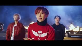 ТОП 10 лучших песен BTS