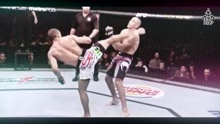 Edson Barboza vs. Terry Etim ᴴᴰ |K1ND| MMA VINE | UFC |