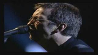 Old Love - Eric Clapton Live at Madison Square Gardens ( Part 1 )