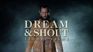 will.i.am 'Scream and Shout' + Les Miserables Parody - 'Dream and Shout'