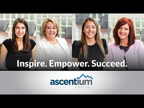 Ascentium Celebrates Women in Business Video
