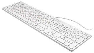 Краш-тест  клавиатуры BTC