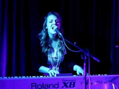 Hannah Bradshaw - 2012 DURANGO Songwriter's Expo/SB
