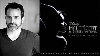 Maleficent Mistress of Evil - Geoff Zanelli - Soundtrack Review