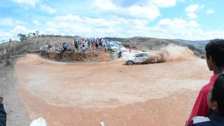preview picture of video 'Rallye International de Madagascar 2014 - Day 2 - Boana'