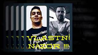 Video Luban LP• feat. MC Bingy  -  Vlastní názor !!!