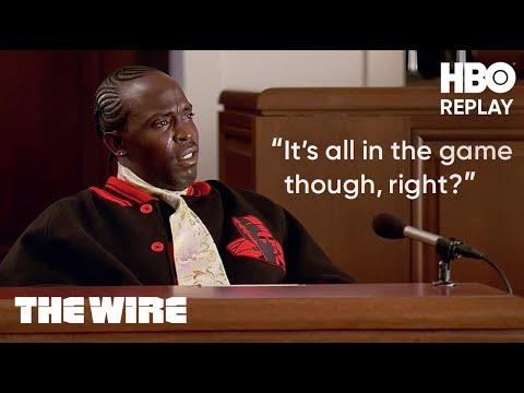 Hollywood llora la muerte de Michael K. Williams, el mítico Omar Little de The Wire