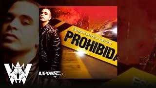 Prohibida (Audio) - Wolfine (Video)