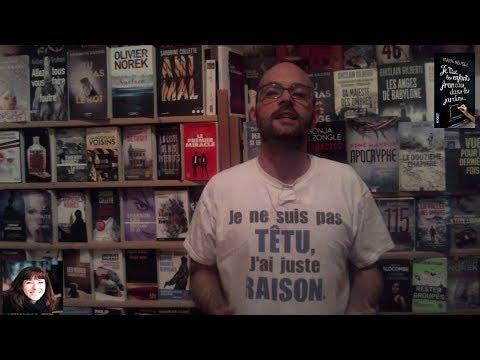 Vidéo de Marie Neuser