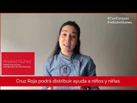 Desayunos y Meriendas Con Corazón - #12 Anabel Núñez