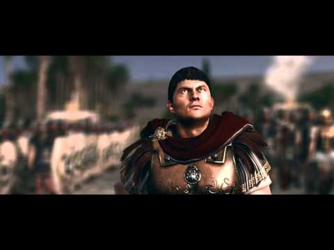 Trailer de Total War: ROME II - Emperor Edition