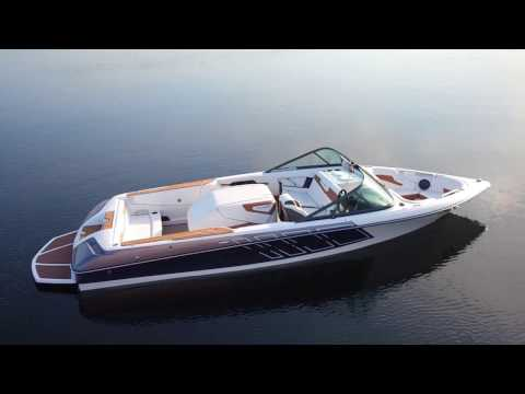2017 Boat Buyers Guide – Ski Nautique 200 Open Bow