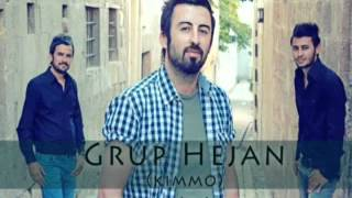 Grup Hejan - Sen Gidince(2012)