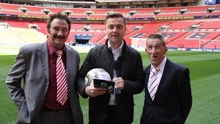 The Chuckle Brothers - Rotherham United 'To me to you' Quiz