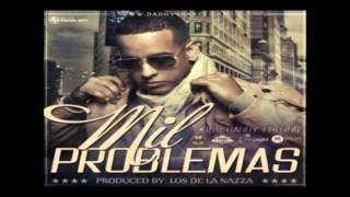 Mil Problemas - Daddy Yankee [Reggaeton 2013]