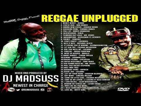 OLDSCHOOL REGGAE MIX – Reggae Unplugged! DJ MADSUSS