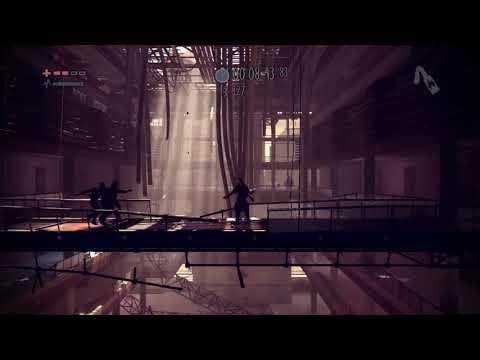 Видео № 1 из игры Deadlight: Directors Cut [PS4]